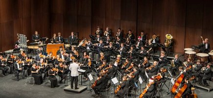 Conway Symphony Orchestra
